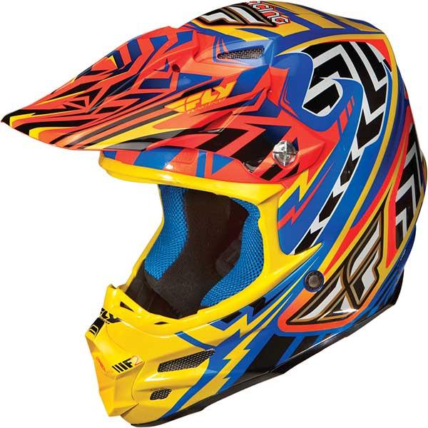 Short Cumshot In Rubber Shorty With Mx Motocross Helmet