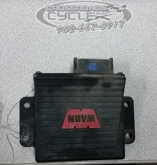 WARN 74500 Wireless Control System
