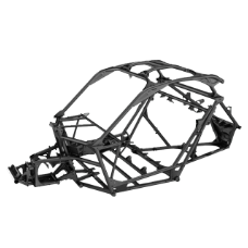 Chassis and Frame