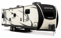 Campers/RVs